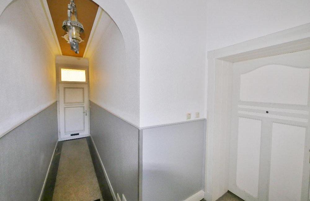 Eingangsbereich/Hauseingang